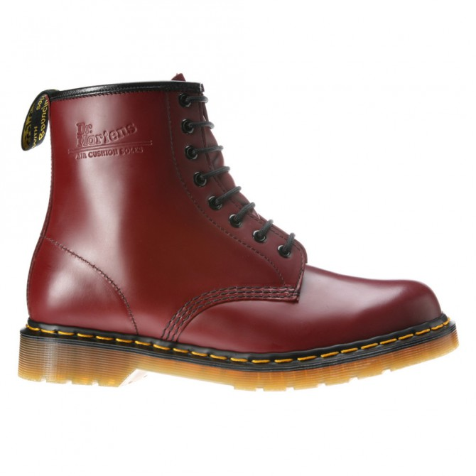 stivaletto Dr Martens 1460 Smooth Donna