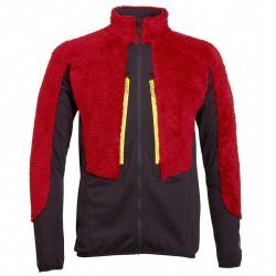 Orsetto Rock Experience Crest Uomo rosso