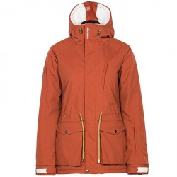 Freeride ski jacket Armada Lyra Woman