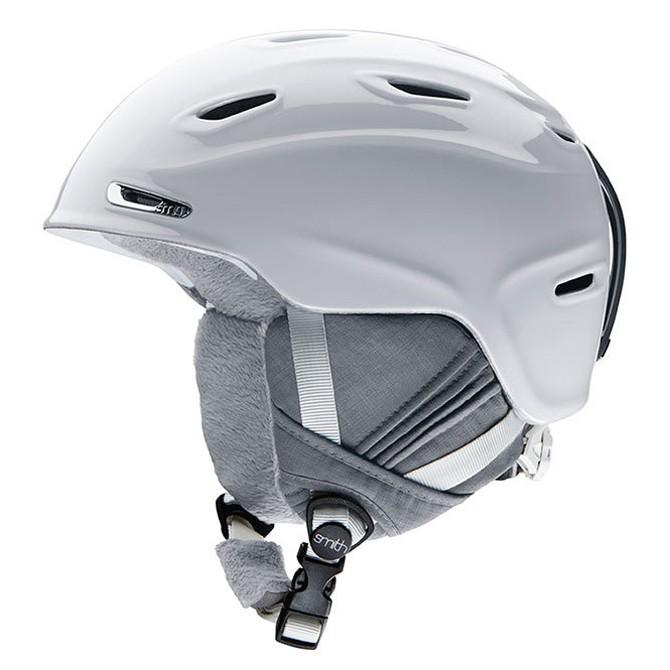 casco sci Smith Arrival