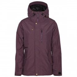 Freeride ski jacket Armada Cora Woman