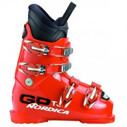 Botas esquí Nordica Gptj