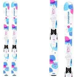 Esquí Dynastar Salsa Jr + fijaciones Xpress Team 7 B83