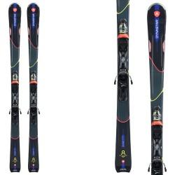 Esquí Dynastar Intense 8 (Xpress) + fijaciones Xpress 11 B83