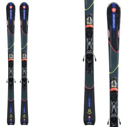 Ski Dynastar Intense 8 (Xpress) + fixations Xpress 11 B83