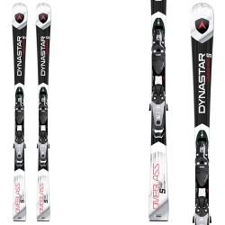 Esquí Dynastar Omeglass Fluid X + fijaciones Nx 12 Fluid B80