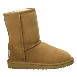 bottes Ugg Classic beige Girl (30-33)