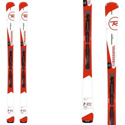 Ski Rossignol Pursuit Rtl (Fluid) + fixations Nx 12 fluid B80