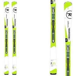 Ski Rossignol Pursuit Rtl (Fluid) + bindings Nx 12 fluid B80