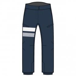 Pantalone sci Rossignol Interstellar Uomo blu