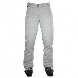 Pantalones esquí Rossignol Sunrise Oxford Mujer gris