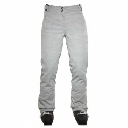 Ski pants Rossignol Sunrise Oxford Woman grey