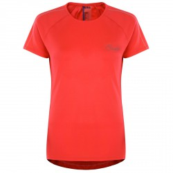 T-shirt running Dare 2b Reform Femme fuchsia