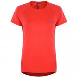 T-shirt running Dare 2b Reform Mujer fucsia