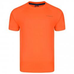 T-shirt running Dare 2b Endgame Hombre naranja