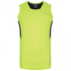 Running vest Dare 2b Instigate Man yellow