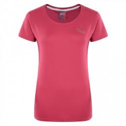 T-shirt running Dare 2b Impulse Femme fuchsia