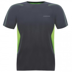 Running t-shirt Dare 2b Exploit Man grey