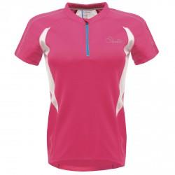 T-shirt running Dare 2b Configure Mujer fucsia