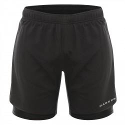 Shorts running Dare 2b Oscillate Homme noir