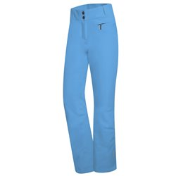 Pantalones de esquì Zero Rh+ Logic turquesa Mujer