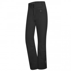 Ski pants Zero Rh+ Logic black Woman