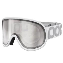 Maschera sci Poc Retina big bianco