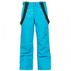 Pantalones snowboard Protest Denysy Niño azul claro
