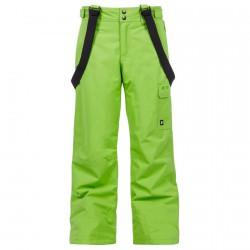Pantalone snowboard Protest Denysy Bambino verde