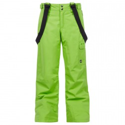 Snowboard pants Protest Denysy Boy green