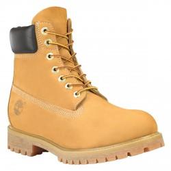 Boots Timberland Icon 6-Inch Premium Man beige