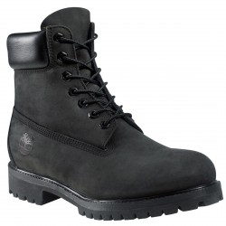 Boots Timberland Icon 6-Inch Premium Man black