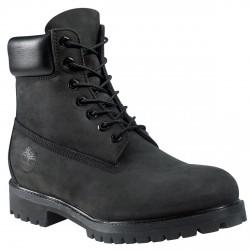 Boots Timberland Icon 6-Inch Premium Man black