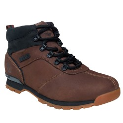 Boots Timberland Splitrock Mid Man brown