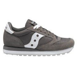 Sneakers Saucony Jazz Original Homme anthracite-blanc