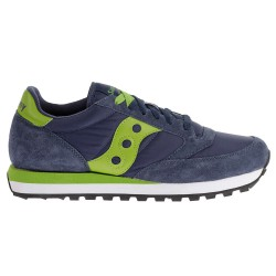 Sneakers Saucony Jazz Original Homme navy-vert