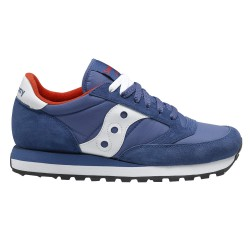 Sneakers Saucony Jazz Original Hombre navy-blanco