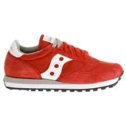 Sneakers Saucony Jazz Original Uomo rosso