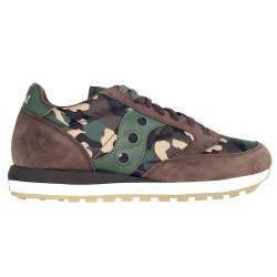Sneakers Saucony Jazz Original Hombre camouflage