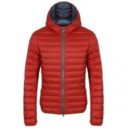 Chaqueta de pluma Colmar Originals Superlight Hombre rojo