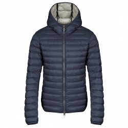 Chaqueta de pluma Colmar Originals Superlight Hombre azul