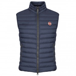 Gilet Colmar Originals Superlight Homme bleu