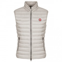 Gilet Colmar Originals Superlight Homme gris