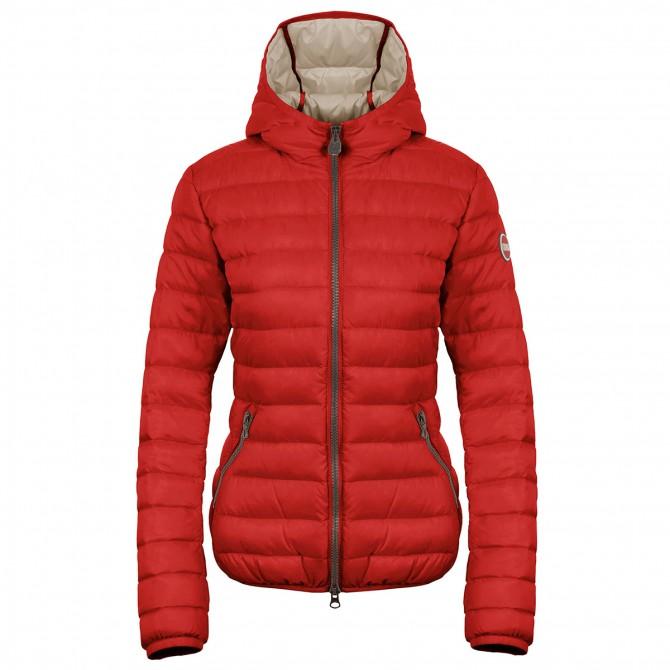 Down jacket Colmar Originals Woman Cappuccio 1mq