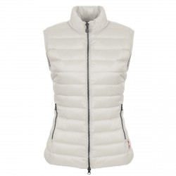 Gilet Colmar Originals Punk Donna bianco