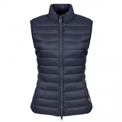 Gilet Colmar Originals Punk Donna blu