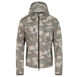 Veste Colmar Originals Research Homme camouflage
