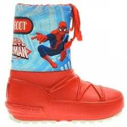 Après-ski Moon Boot Spiderman Junior