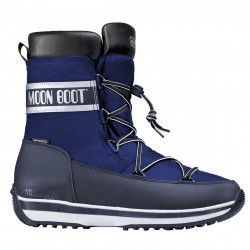 Après-ski Moon Boot Lem Man navy