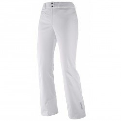 Ski pants Degré 7 Durier Woman white